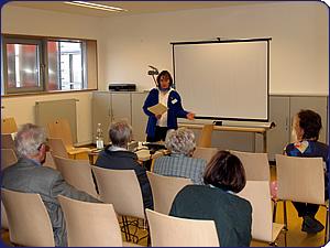 Ikarus e v er ffnungsreden 2007 for Ikarus wohnen